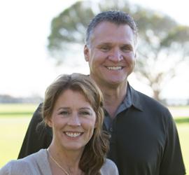 Vince & Mary Kramer